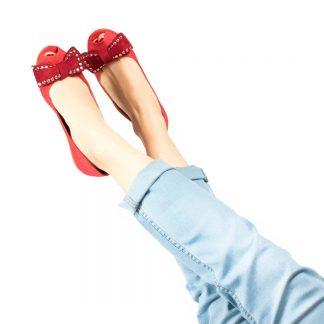 Zapatos bajos